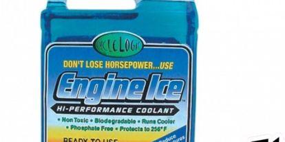 A lóerők megmentője: Engine Ice