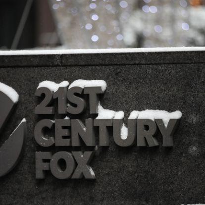 A Disneyt meglegyintette a felvásárolt Fox gyenge eredménye