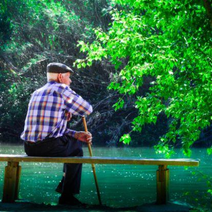 Ahol tabutéma az öregedés, ott szégyellni kell a korunkat