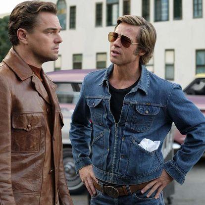 Nincs nála nagyobb filmrajongó-mesemondó – Megnéztük Tarantino új filmjét, a Volt egyszer egy… Hollywoodot