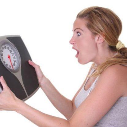 A fogyókúrád megbetegíthet! 4 tipikus diétabaki