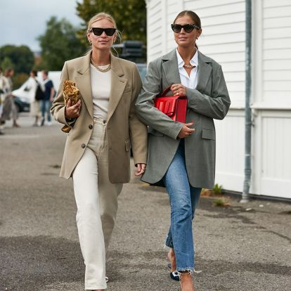 3 Classic Autumn Outfits That Have Stood the Test of Time