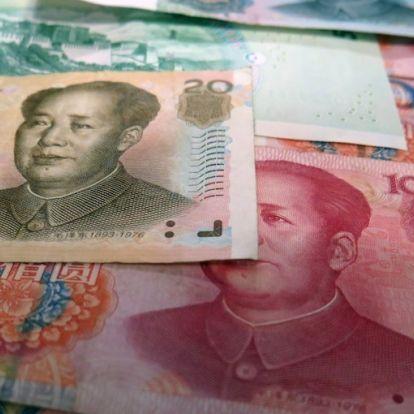 Kína devizaháborúval fenyeget