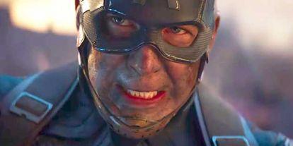 Ez Chris Evans kedvenc jelenete a Bosszúállók 4-ből, erre tippelnél? - Mafab.hu