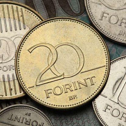 323,53 forinton az euró