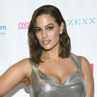 Ashley Graham Is Pregnant With Her First Child — Here's What We Know