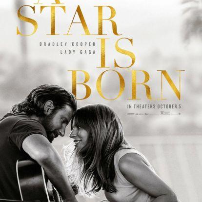 A Star is Born (Csillag születik – 2018.)