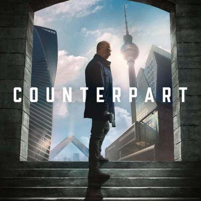 Counterpart (Képmás - 2017.)