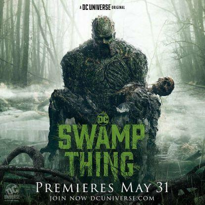 Swamp Thing S01 (2019.)
