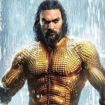 Ezért nem tud részt venni Jason Momoa az Aquaman 2 forgatásán