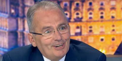 Karácsony Gergelyt leprázta Thürmer Gyula a Fidesz tévéjében (+videó)