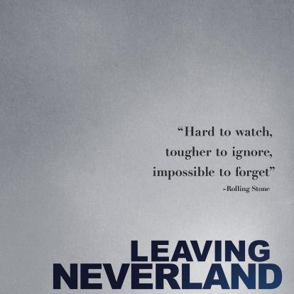 Leaving Neverland (Neverland elhagyása - 2019.)