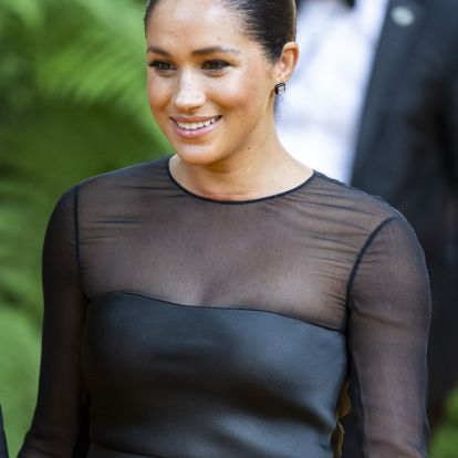Even Meghan Markle Uses This Cult £17 Tool to Apply Her Makeup