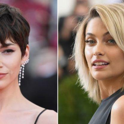 10 lenyűgöző rövid frizura 2019-es trendek szerint