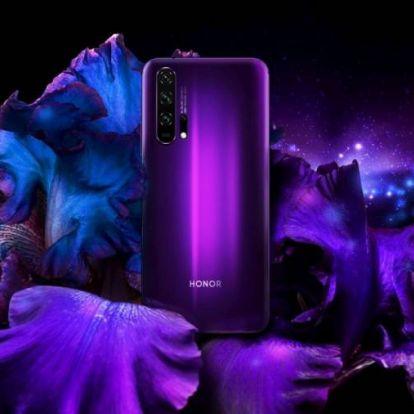 Pár nap múlva jön Magyarországra az új Huawei Honor csúcsmobil