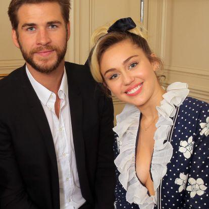 Megdöbbentő részletek: kitálalt Miley Cyrus barátnője a valódi Liam Hemsworth-ről