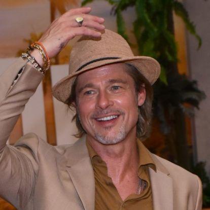 Brad Pitt szerint 50 éve halt meg az ártatlanság