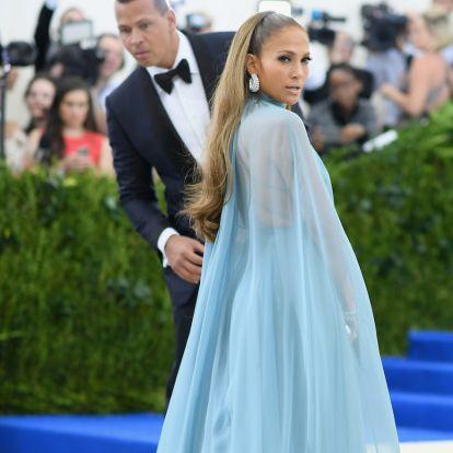 Így reagált Jennifer Lopez vőlegénye az őt ért tragédiára