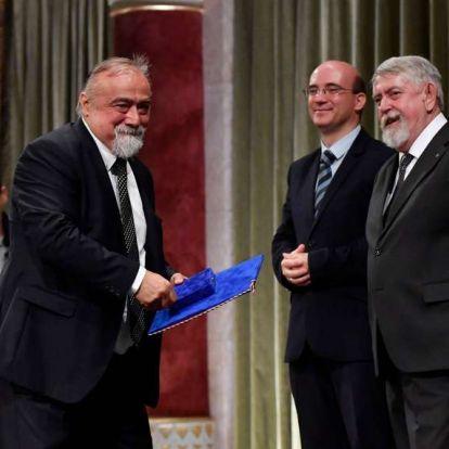 Takaró, Dörner, Raffay – ők tehetnek majd javaslatot arra, hogy kik kapjanak Herczeg Ferenc-díjat