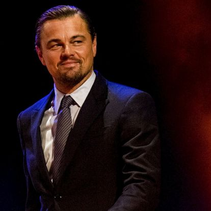 A perfekcionista: A Leonardo DiCaprio-portré