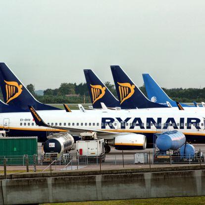 Helló, visszatérítés nincs, akkor sem, ha mi hibáztunk, üdv: Ryanair