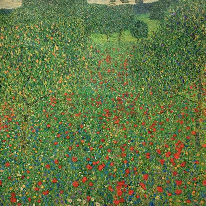 Tisztelgés a Szerelemnek és Gustav Klimtnek