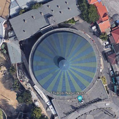 Óriási fideszes kamu a Cirkusz mellé ígérgetett közpark