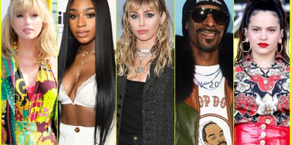 Just Jared's New Music Friday Round Up: Week of August 16 - Click Here!
