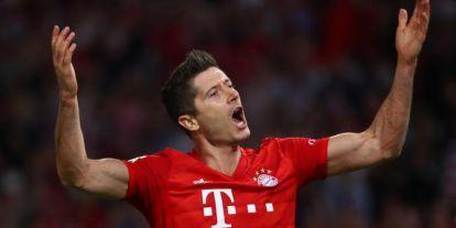 A Dárdai Pál nélküli Herthával is meggyűlt a baja a Bayern Münchennek