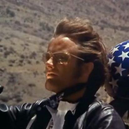 Meghalt Peter Fonda, a Szelíd motorosok film főszereplője