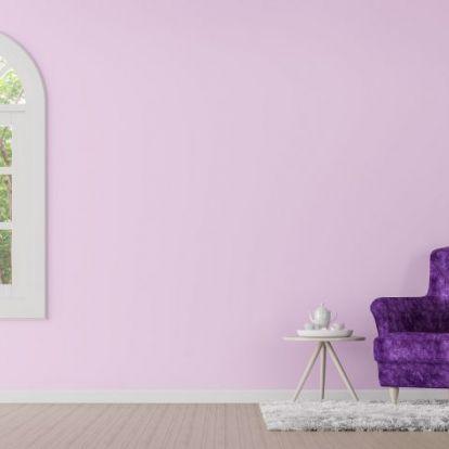 Ne félj a lila színtől! Így használd stílusosan az otthonodban - !Slideshow - Stílus