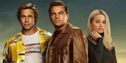 Volt egyszer egy Hollywood: 10 meglepő érdekesség, amit tudnod kell a filmről - Mafab.hu