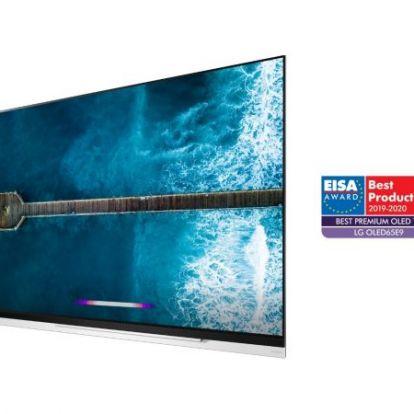 2019-2020 legjobb prémium OLED TV-je