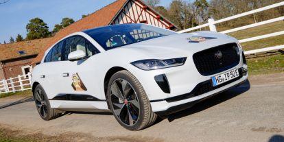 Kedvezményt ajánl a Jaguar a teslásoknak