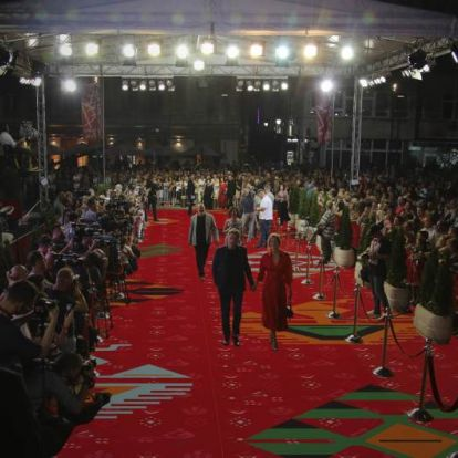 Jubilál a Szarajevói Film Fesztivál