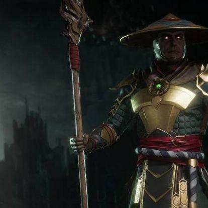 Újabb négy színész csatlakozott a Mortal Kombat filmhez