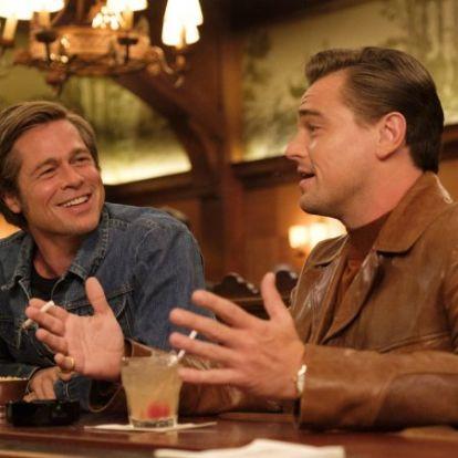 fmc.hu - Nosztalgikus álomutazás a filmgyártás aranykorában - Volt egyszer egy... Hollywood kritika