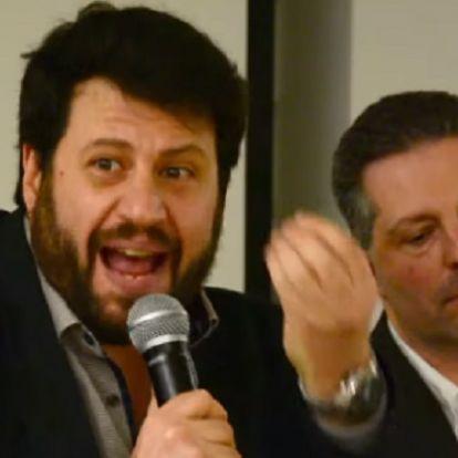Puzsér felpörgött: vidéki aktivistákat toboroz a főpolgármesteri kampányához