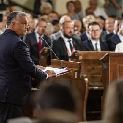 Orbán-Merkel találkozó: új folyamat indul el, a régiónk lehet a nyertese