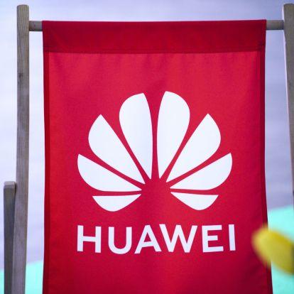 Újabb 90 napra felfüggesztik a Huawei elleni embargót