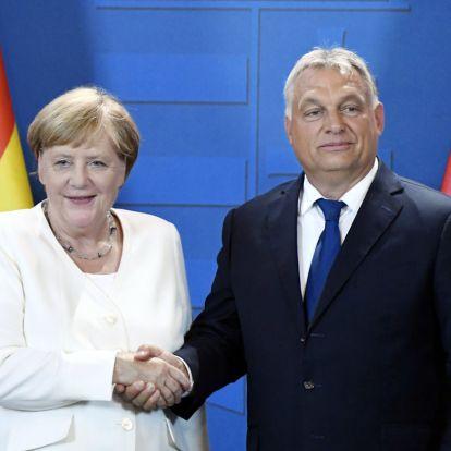 Orbán Viktor: erősíteni kell a gazdasági együttműködést