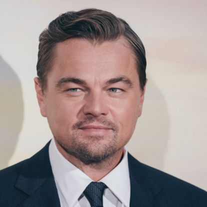 Leonardo DiCaprio nem bízott a lángszóróban | Marie Claire