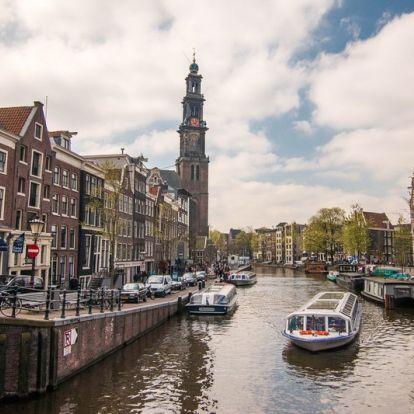 Mit vinnék haza Hollandiából?