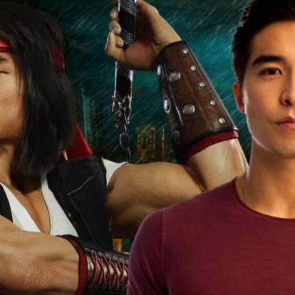 Ők lesznek az új Mortal Kombat szereplői!