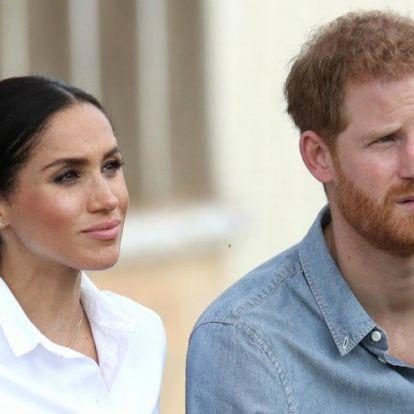 Kiderült ki fizette Meghan és Harry legújabb luxusutazását