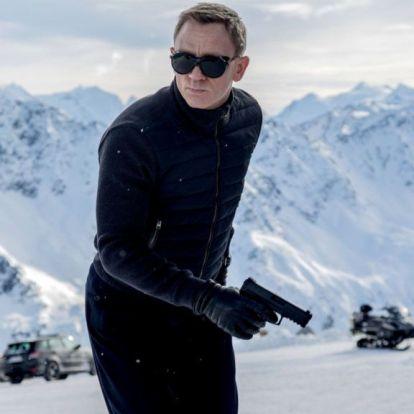 Bejelentették a következő Bond-film címét