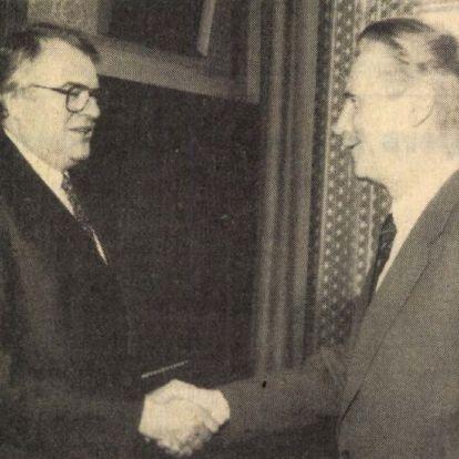 Időkapszula: NB I. 1982/83 Tavaszi zárás – Mérlegen az alsóház