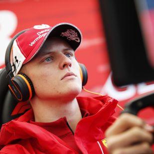 F2: Nem tudja Mick Schumacher, mikor léphet fel a Forma-1-be