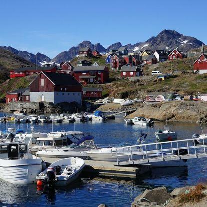 Újabb fordulat az amerikai-dán Gröndland-vitában