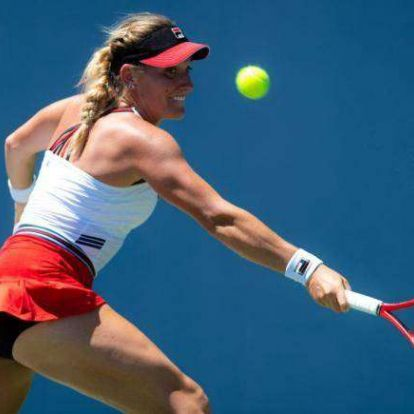 Babos a selejtező második körébe jutott a US Openen